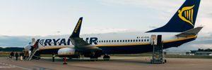 Ryanair анонсировала рейсы из Львова на летний сезон