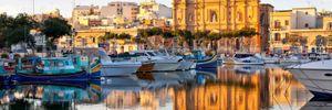 Мальта готова платити іноземним туристам до 200 євро