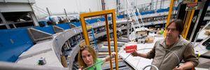 Нові вимірювання мюона вказують на вихід за межі Стандартної фізичної моделі
