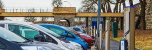 Життя без бензинових авто: у якій країні у березні продали 85% електрокарів