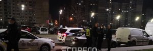 У Києві посеред ночі лунали постріли: є поранені
