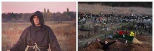 Вистрибував з могили: у Харкові тіктокер влаштував вечірку на цвинтарі – обурливе відео