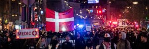 У Європі спалахнула хвиля протестів проти COVID-паспортів та карантину: відео