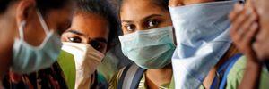 Лідер захворюваності у світі: в Індії за добу понад 150 тисяч випадків COVID-19