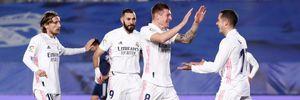 Ливерпуль – Реал: где смотреть онлайн матч 1/4 финала Лиги чемпионов