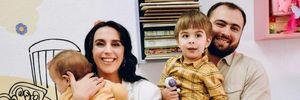 Джамала очаровала сеть атмосферным семейным видео с двумя сыновьями