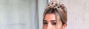 Мисс PokerMatch Иванна Соя едва не покорила Беларусь