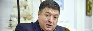 Тупицкий просит ОАСК запретить госохране не пускать его в Конституционный суд