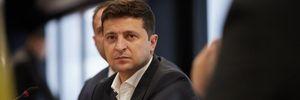 Зеленский расширил обязанности Представительства президента в оккупированном Крыму
