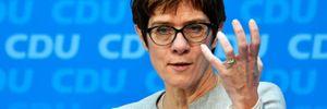 Росія прагне спровокувати на дії, – міністр оборони Німеччини про ситуацію на кордоні України