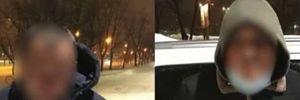 Напали не на того: в Киеве за ограбление полицейского будут судить двух иностранцев