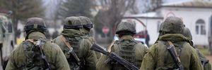 Военная подготовка России достигла своего пика, – Пионтковский