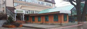 У Луцьку шукають вибухівку у ЦНАПі: центр припинив роботу