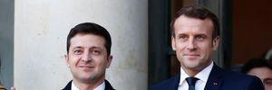 Президент не пересечет ни одной красной линии, – Кулеба о встрече Зеленского с Макроном