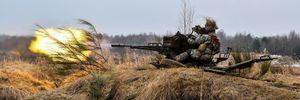 Поки росіяни брязкають зброєю: ЗСУ провели тренування зі США та країнами НАТО – фото