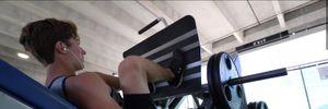 Блогер 90 днів виконував тренування бодибілдерів: трансформація його тіла вражає – відео