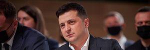 Зеленський припустив, що мобілізація Росією військ є перевіркою Байдена