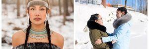 Горловий спів інуїтів: як канадійка відроджує давні традиції своїх пращурів