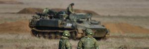Эта война априори проигрышна для России, – аналитик