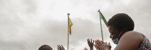Через COVID-19 на свободу: в Зимбабве массово амнистируют заключенных