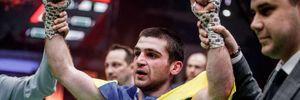 Трое украинских боксеров ярко нокаутировали соперников в Германии