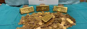 В банках для варенья: во Франции в старом доме нашли золото на 650 000 евро