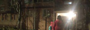 В Одессе попытка суицида едва не стала терактом: мужчина угрожал взорвать дом – фото