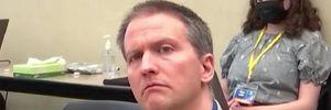 У США ексофіцера Шовіна визнали винним у вбивстві Джорджа Флойда