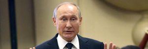 Путин добился своих целей, но ему придется сбавить обороты, – Гармаш