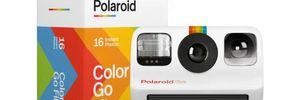 Представлена камера Polaroid Go – найменша в світі для миттєвого друку