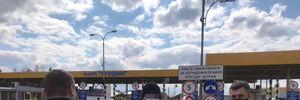 Нетипичные заработки: поляка депортировали из Украины и запретили въезд на 5 лет