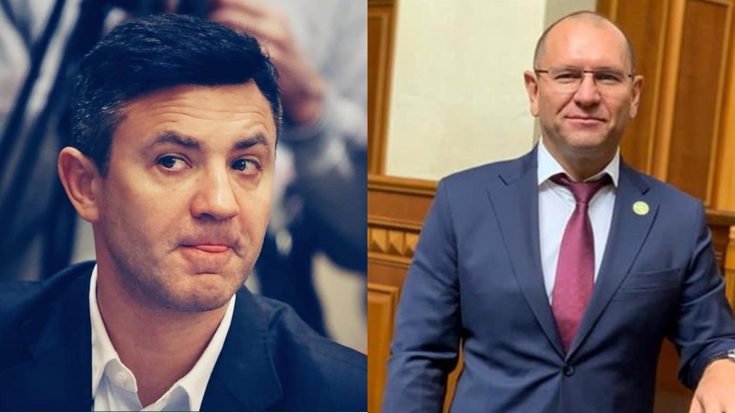 Почему Тищенко и Шевченко не исключают из фракции из-за скандалов