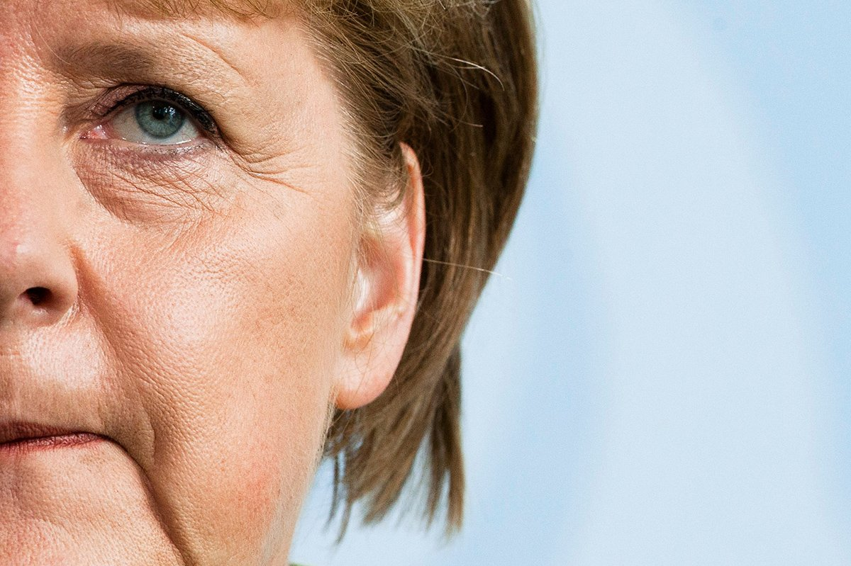 Конец эпохи Ангелы Меркель: какой будет Германия после канцлера