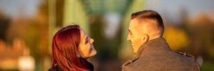 """Запах и внешность: как женщины узнают мужчин с """"хорошими генами"""""""