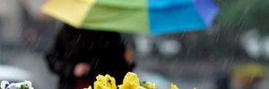 Прогноз погоди на 6 травня: до України знову сунуть дощі