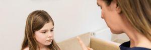 Дитина обманює батьків: які методи допоможуть позбутися поганої звички