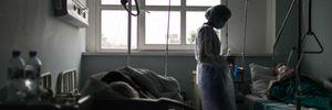 Коронавірус у Києві: скільки людей захворіли за добу, статистика щеплень