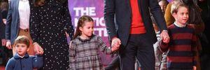 Каже, що їй вже 16 років, – принц Вільям про характер доньки-принцеси Шарлотти