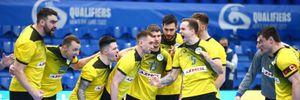 Україна отримала суперників на гандбольному Євро-2022
