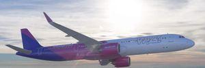 Wizz Air запустить чотири нових рейса зі Львова