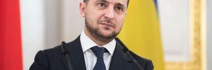 Зеленський нагородив 15 українських піхотинців з нагоди професійного свята