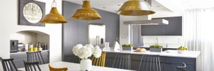 Схема створення ідеальної кухні: корисна шпаргалка для власників