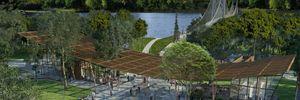 Понад 500 мільйонів гривень: вартість реконструкції Труханового острова збільшилася майже вдвічі