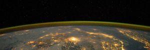 Почему атмосфера Земли не испаряется в космос