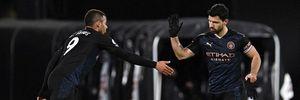 Ветеран МанСити извинился за позорный пенальти паненкой в матче против Челси