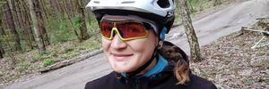 На трасі під Києвом на смерть збили велосипедистку