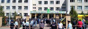 Казанський стрілок перед нападом на школу завів телеграм-канал, де закликав вбивати