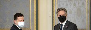 Післясмак візиту держсекретаря США: з чим поїхав Блінкен