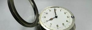 В аэропорту Киева задержали британца: скрыл корабельные и авиационные часы