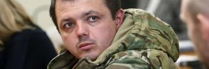 Семенченко заявив, що з його справою пов'язані Путін і Лукашенко